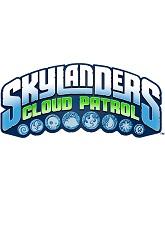 SkylandersCloudPatrolLogo