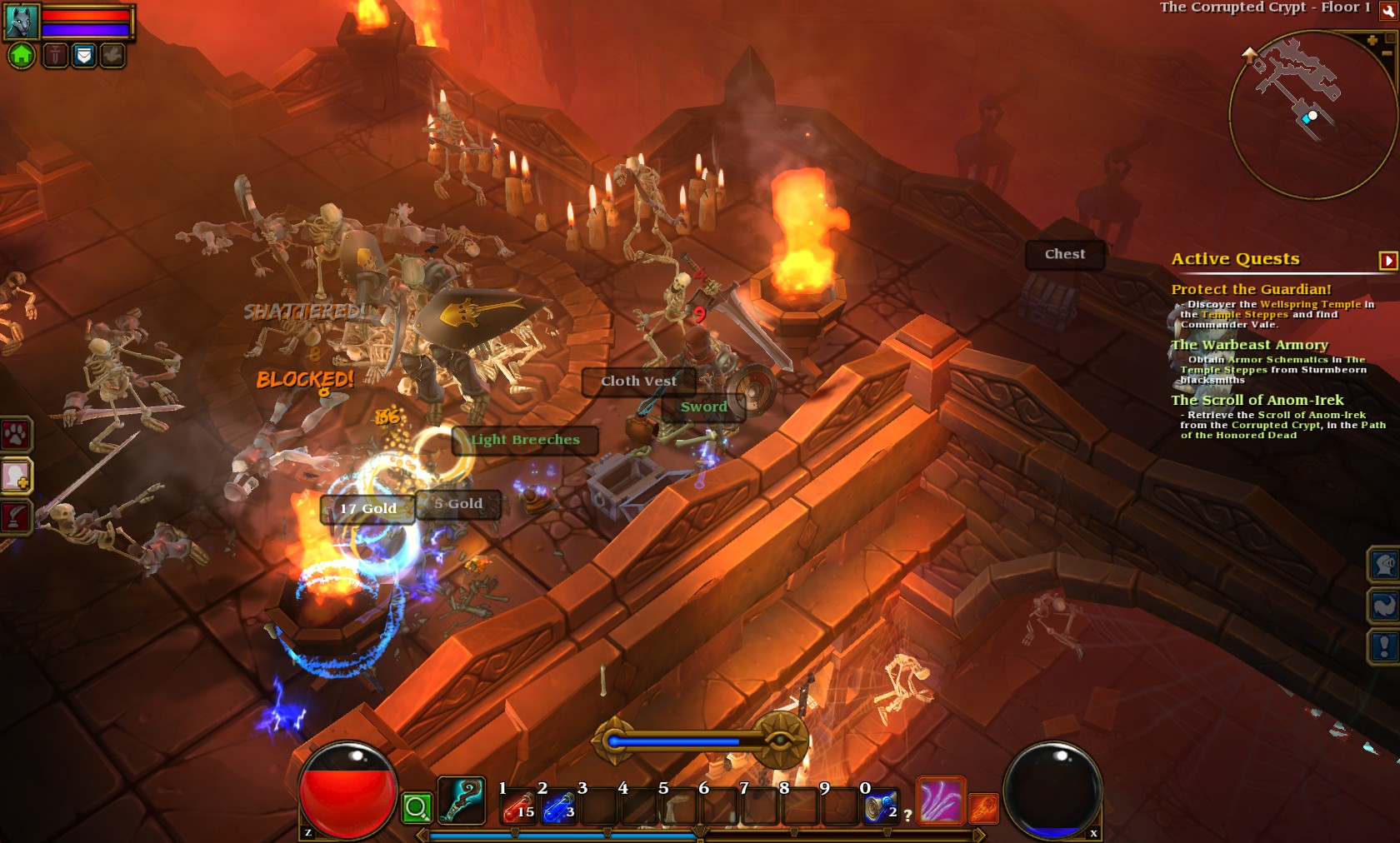contact torchlight ii update 7 reloaded full game free. Black Bedroom Furniture Sets. Home Design Ideas