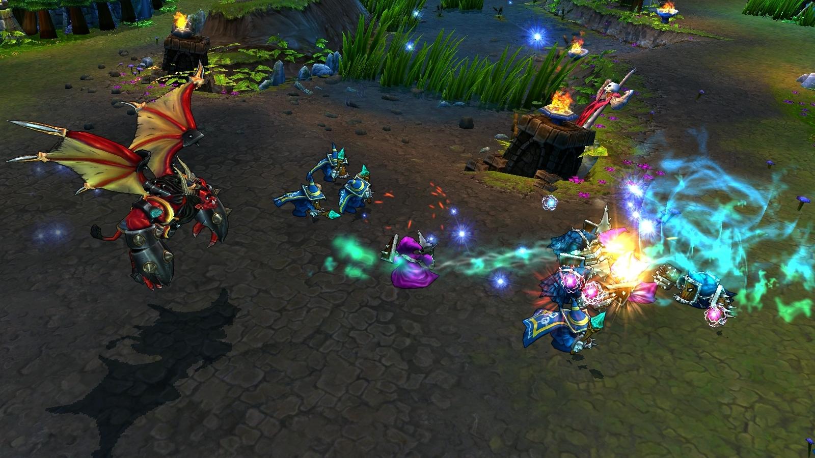 The Future Of E Sports League Of Legends Gamer Living