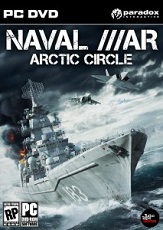 NavalWarArcticCircleBox