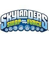 SkylandersSwapForce