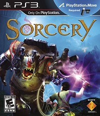 SorceryBox
