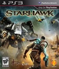 StarhawkBox