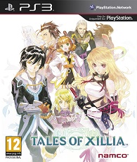 TalesOfXilliaBox