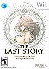 TheLastStoryBox