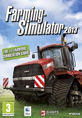 FarmingSimulator2013Box