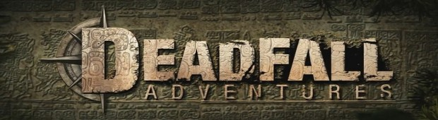 Deadfall-Adventures-Splash-Image
