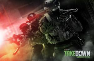 TakedownRedSabre