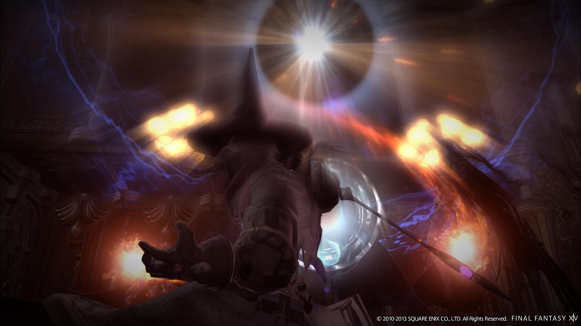 Final Fantasy XIV: A Realm Reborn – Impressions | Gamer Living