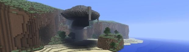 MinecraftHalo
