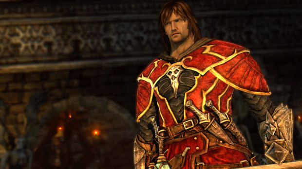 Castlevania - Lords of Shadow Ultimate Edition