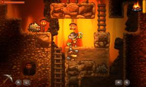 Steamworld Dig - A Fistful of Dirt (4)