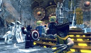LEGO Marvel Superheroes (11)