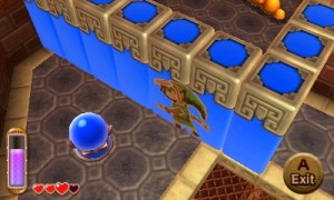Nintendo Preview - A Link Between Worlds