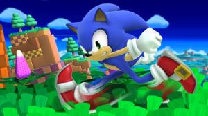 Nintendo Preview - Mario and Sonic