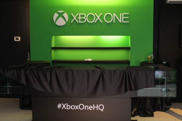 Places To Do - Xbox One HQ
