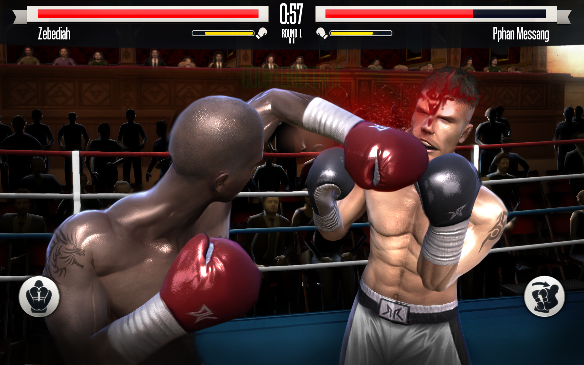Ready In Your Corner Real Boxing Review For Ps Vita