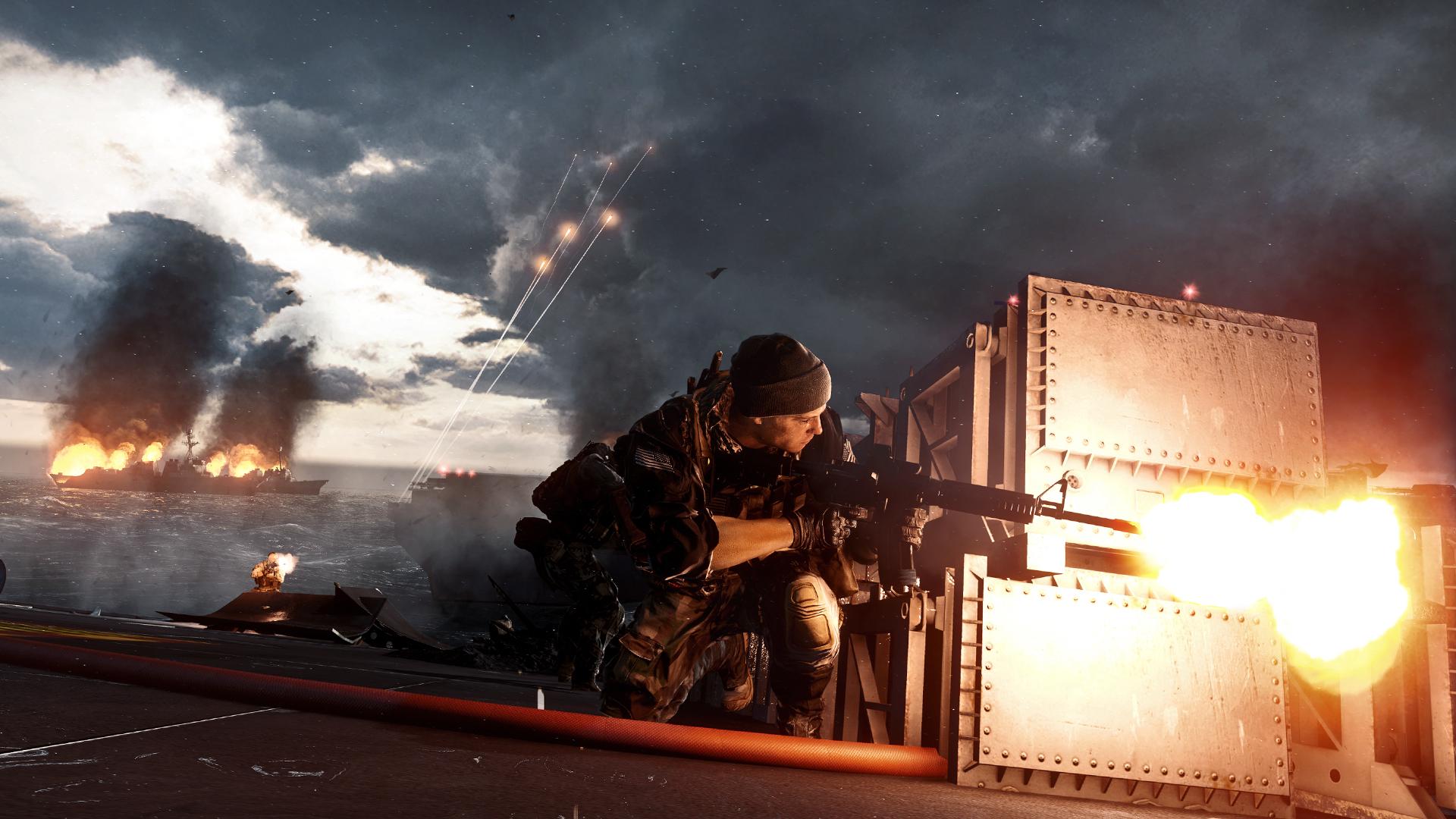 Battlefield 4 Review (Next-Gen) | Gamer Living