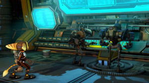 Ratchet and Clank - Into The Nexus